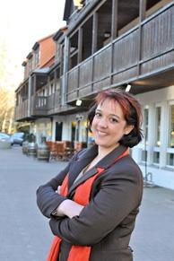 Kladower Hören Team - Dunja Kuhlmey