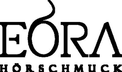 EORA Hörschmuck Logo