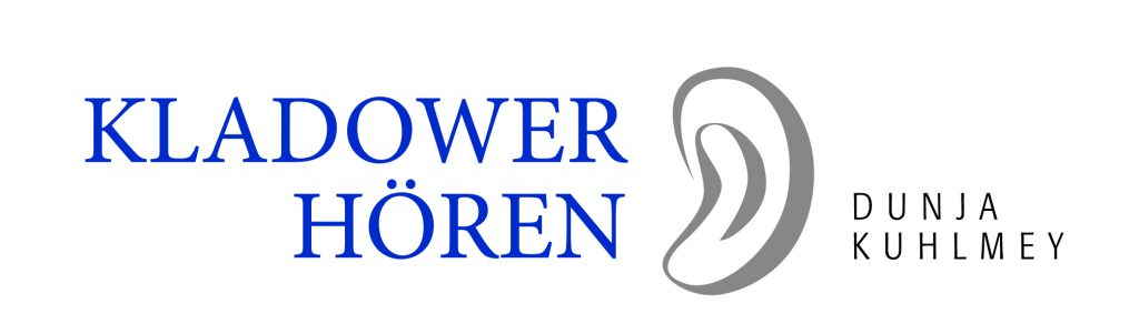 Kladower Hören - Logo